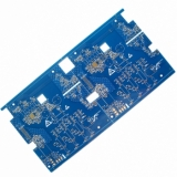 WDF- quick turn PCB 004