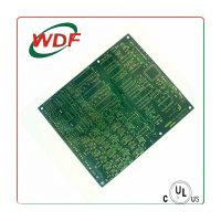 WDF-0024 Tablet PCB