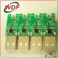 WDF-usb pcb-001