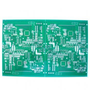FR4 материал HDI многослойная печатная плата