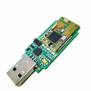WDF- USB PCB 1129