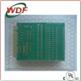 WDF- Gold finger pcb 001