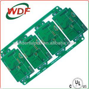 Печатные платы из материалов 94v0 для электроники