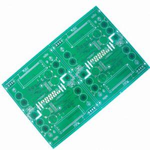FR4 материал 10 слоев печатная плата