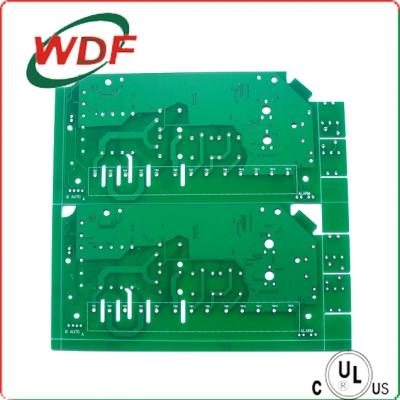 WDF-0025 LCD PCB