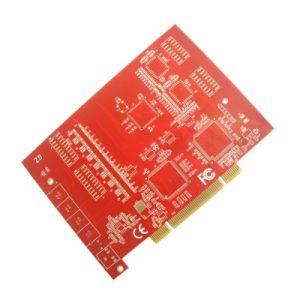 WDF-4L0011 4 layer pcb