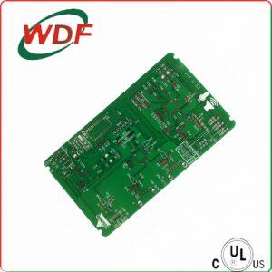 WDF-0022 Game PCB