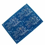 WDF-4 layer rigid pcb 011